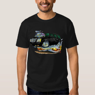 Cadillac Escalade Black Truck Tees
