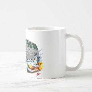 Cadillac Escalade Grey Truck Coffee Mug