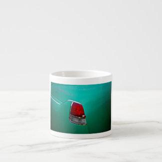 Cadillac Espresso Cup