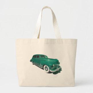 Cadillac Money Bags