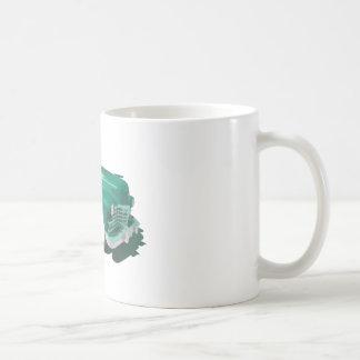 Cadillac Money Coffee Mug