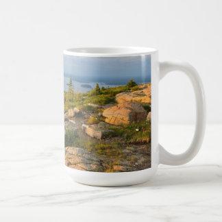 Cadillac Mountain Acadia National Park Maine Mug