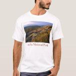 Cadillac Mountain, Acadia National Park T-Shirt