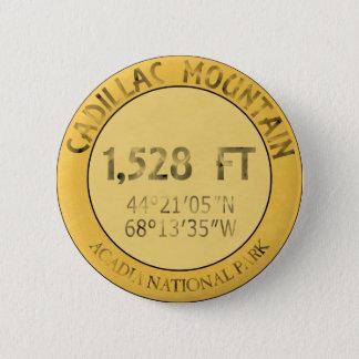 Cadillac Mountain Button