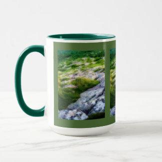 Cadillac Mountain Orton Hillside Landscape Mug