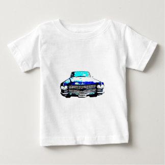 cadillac raggare car infant t-shirt