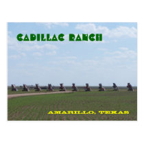 Cadillac Ranch_03 Postcard