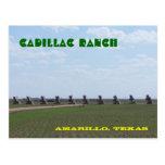 Cadillac Ranch_03 Tarjeta Postal