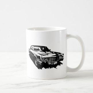 cadillac series deville eldorado sts classic rare coffee mug
