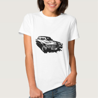 cadillac series deville eldorado sts classic rare shirt