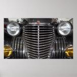 Cadillac Sesenta-Especial Impresiones