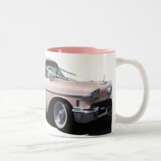 Cadillac Tazas