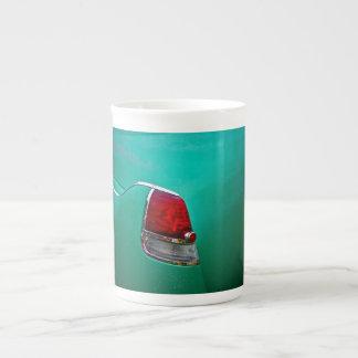 Cadillac Tea Cup