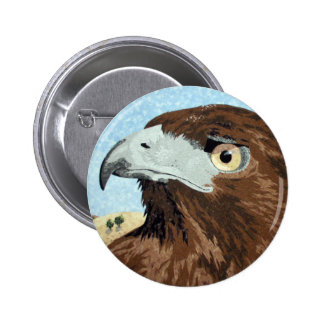 Cadir - Red-tail Hawk Pins