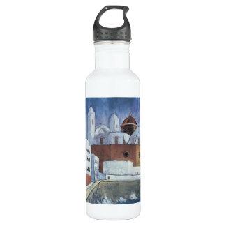 Cadiz by Walter Gramatte Water Bottle
