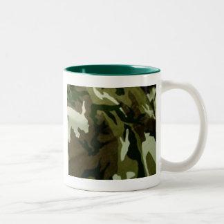 Cadre Stab,  Coffee Mug