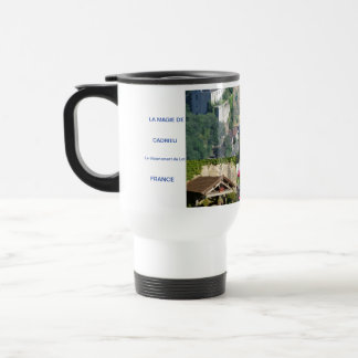 Cadrieu, France, Coffee Mug