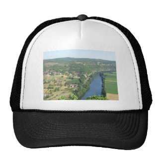 Cadrieu France The Aerial View Mesh Hats
