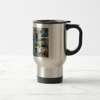 Cadrieu, France Travel Mug