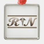 Caduceo del RN Ornamentos De Reyes
