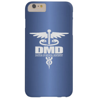Caduceo DMD Funda De iPhone 6 Plus Barely There