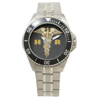 Caduceo personalizado (v1) reloj