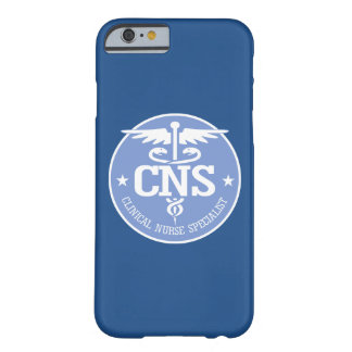 Caduceus CNS 2 Barely There iPhone 6 Case