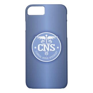 Caduceus CNS 2 iPhone 8/7 Case