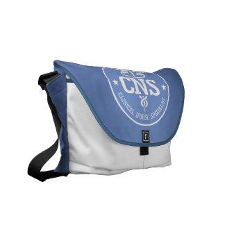 Caduceus CNS 2 Courier Bags