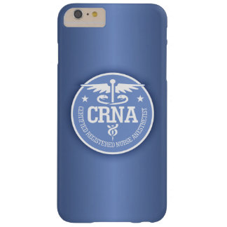 Caduceus CRNA gift ideas Barely There iPhone 6 Plus Case