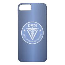 Caduceus DVM 2 iPhone 8/7 Case