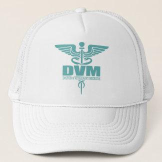 Caduceus DVM 3 Trucker Hat