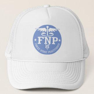 Caduceus FNP2 gifts Trucker Hat