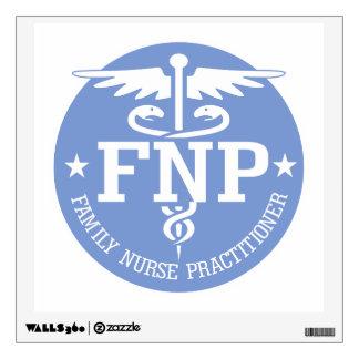 Caduceus FNP2 gifts Wall Sticker