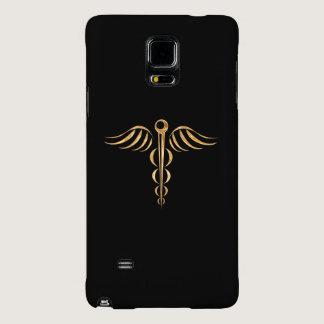 Caduceus Galaxy Note 4 Case