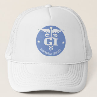 Caduceus GI 2 Trucker Hat
