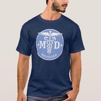 Caduceus MD 2 T-Shirt