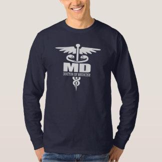 Caduceus MD shirts