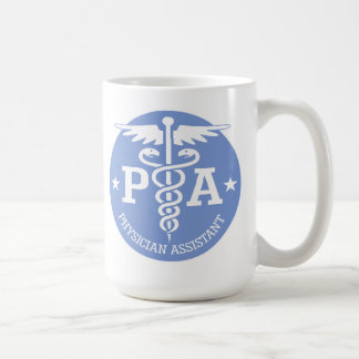 Caduceus PA2 gift ideas Coffee Mug