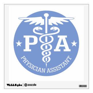 Caduceus PA2 gift ideas Wall Sticker