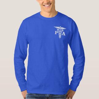 Caduceus PA2 shirts