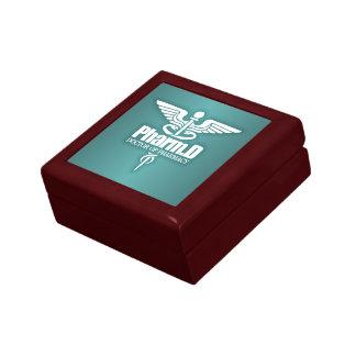 Caduceus PharmD 3 Gift Box