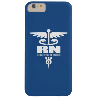Caduceus RN gift ideas Barely There iPhone 6 Plus Case