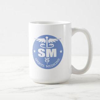 Caduceus SM 2 Coffee Mug
