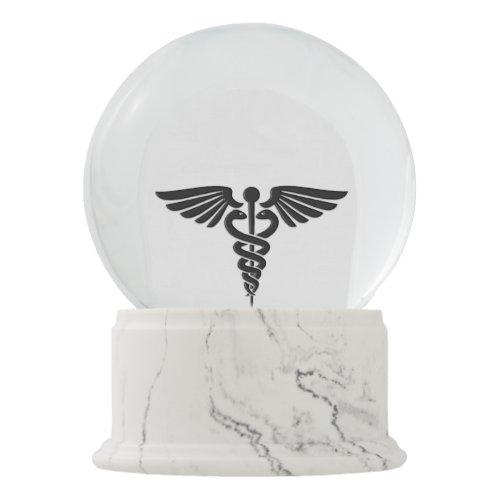 Medical Snow Globe