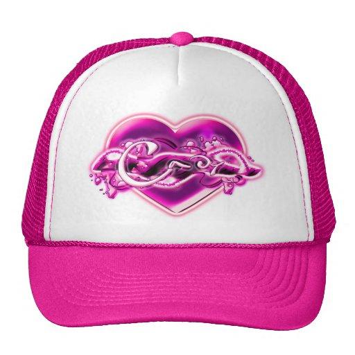 Cady Trucker Hat