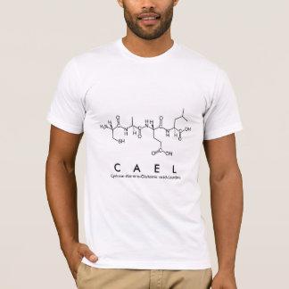 Cael peptide name shirt