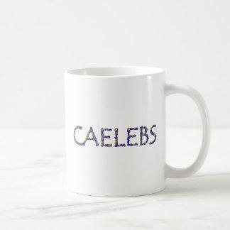 caelebs bachelor bachelor coffee mug