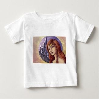 Caelia Of Fairie Baby T-Shirt