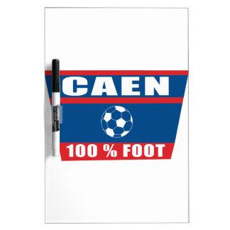 CAEN FOOT Dry-Erase BOARD